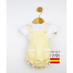 mayoristas ropa de bebe TBV-24559 tumodakids