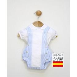 mayoristas ropa de bebe TBV-24569 tumodakids