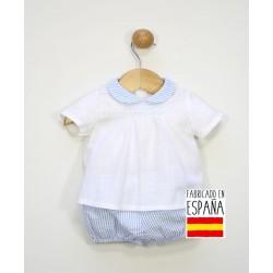mayoristas ropa de bebe TBV-24570 tumodakids