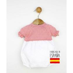 mayoristas ropa de bebe TBV-24598 tumodakids