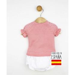 mayoristas ropa de bebe TBV-24599 tumodakids