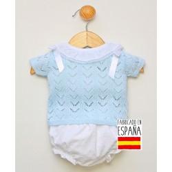 mayoristas ropa de bebe TBV-24605 tumodakids