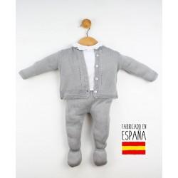 mayoristas ropa de bebe TBV-24614 tumodakids