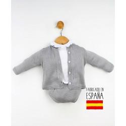 mayoristas ropa de bebe TBV-24615 tumodakids