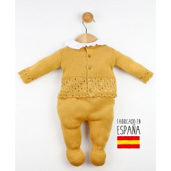 mayoristas ropa de bebe TBV-24617 tumodakids