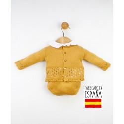 mayoristas ropa de bebe TBV-24619 tumodakids