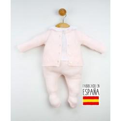 mayoristas ropa de bebe TBV-24620 tumodakids