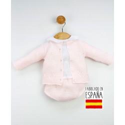 mayoristas ropa de bebe TBV-24622 tumodakids