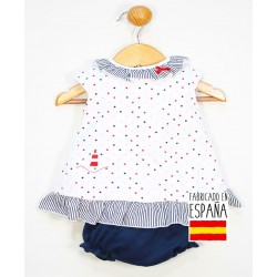 mayoristas ropa de bebe TBV-24681 tumodakids