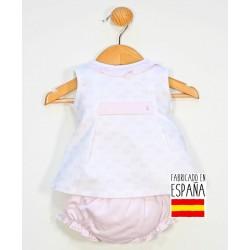 mayoristas ropa de bebe TBV-24690 tumodakids