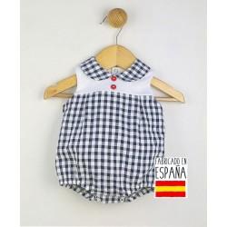 mayoristas ropa de bebe TBV-24695 tumodakids