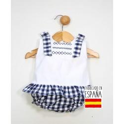 mayoristas ropa de bebe TBV-24714 tumodakids
