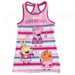 Vestido desmangado lol surprise-SCV-ET1310-LOL SURPRISE