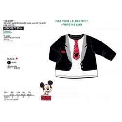Camiseta manga larga algodón-SCI-HS0008-MICKEY