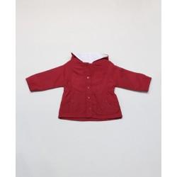 Minifalda niña-TBI-8765V-Tony Bambino