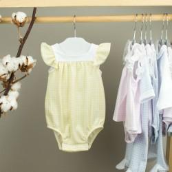 mayoristas ropa de bebe BDV-30250 tumodakids