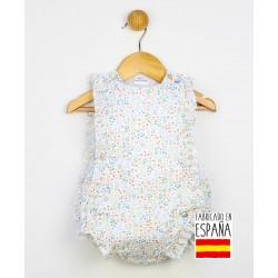 Ranita bebé estampado floral-PPV-24246-Popys