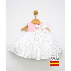 Vestido de sisas estampado animales-PPV-24248-Popys