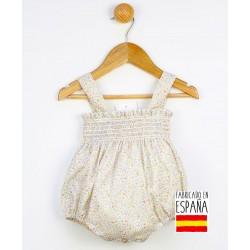 Ranita bebé estampado floral-PPV-24261-Popys