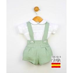 Almacen mayorista de ropa para bebe Babidu PPV-24263