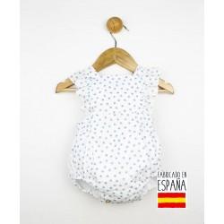 Peto corto bebé estampado cangrejos-PPV-24277-Popys
