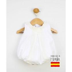 Ranita bebé plumeti cuello volante-PPV-24281-Popys