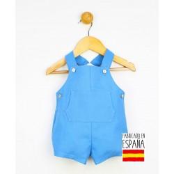 Peto corto bebé liso-PPV-24325-Popys