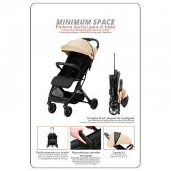 Silla de Paseo Minimum Space-Interbaby