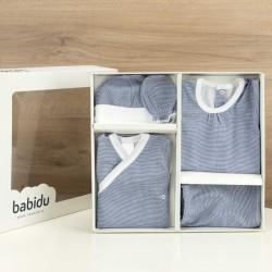 Pack nacim. multiestrellas arrullo - Babidú - BDV-421