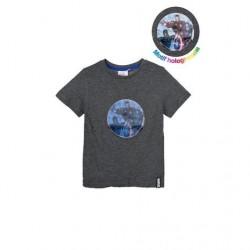 Camiseta manga corta 100% algodón los vengadores-SCV-UE1049-AVENGERS C