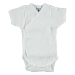 BDV-1156 fabricantes de ropa de bebe al por mayor babidu Body