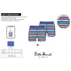 TMBB-LMSE1738 ropa de licencias al por mayor Boxer baño little