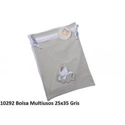 Bolsa multiusos (unicornio) 25x35-GBI-10292/3-Gamberritos