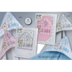 Capa de baño 100x100 baby-GBI-10405-6-Gamberritos