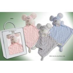 Dou dou infantil (caja) t. unica ratoncito-GBI-10604-Gamberritos