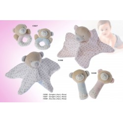 Dou dou infantil t. unica-GBI-10588-Gamberritos