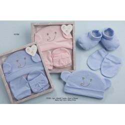 Caja infantil 3 piezas-GBI-10184-Gamberritos