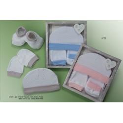 Caja infantil 3 piezas-GBI-9723-Gamberritos