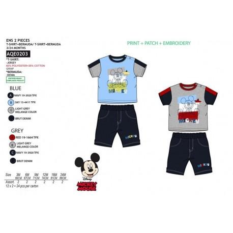 TMBB-AQE0203 Comprar ropa al por mayor dropshippingConjunto 2