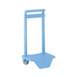Carro guarderia azul claro pant.284c-SFI-641072805-Safta