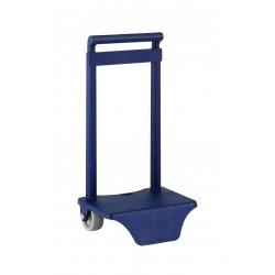 Carro guarderia azul marino p 654cp-SFI-641079805-Safta