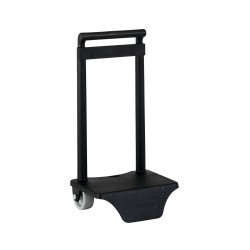 Carro guarderia negro pant.black c-SFI-641075805-Safta