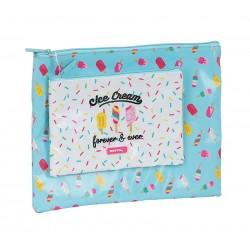 "Summer bag ""ice cream""-SFI-842022882-Safta"