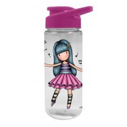 "Botella de agua plástico 500 ml gorjuss ""dancing among the stars""-SFI-954GJ05-Safta"