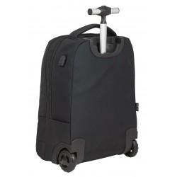 Trolley portatil 15,6''+tablet+usb safta business-SFI-642100144-Safta