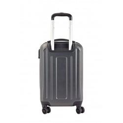 "Trolley cabina 20"" blackfit8 gray-SFI-641935851-Safta"