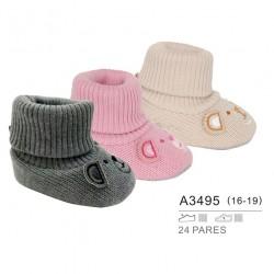 Almacen mayorista de ropa para bebe Babidu BBI-A3495