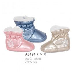Almacen mayorista de ropa para bebe Babidu BBI-A3494