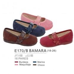 Almacen mayorista de ropa para bebe Babidu BBI-E170-B BAMARA