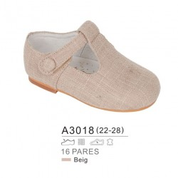 Almacen mayorista de ropa para bebe Babidu BBI-A3018